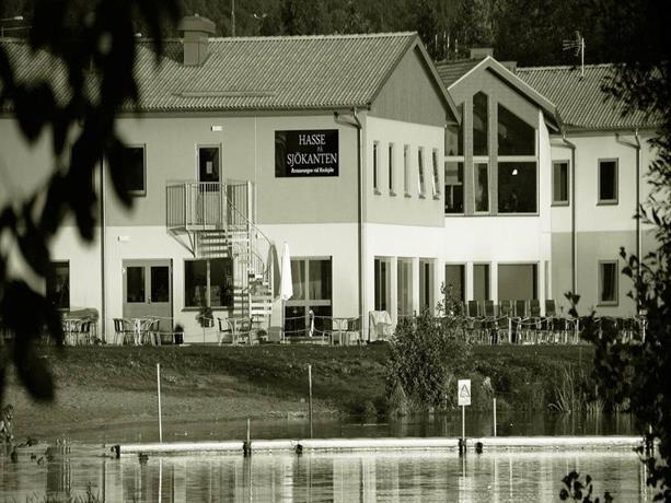 A6 Hotell & vandrarhem i Jönköping
